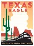 Amtrak Texas Eagle
