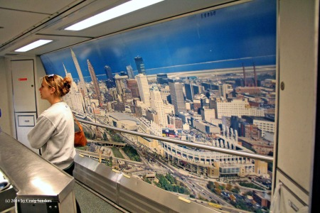 Cleveland Amfleet mural 2-x